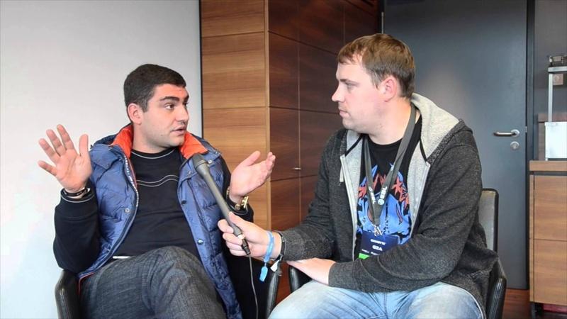 Photo source: Cybersport.ru