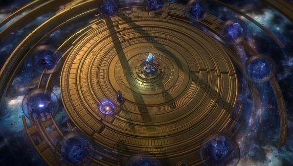 GGG анонсирует новую лигу Path of Exile на Twitch — будут доступны «дропсы»