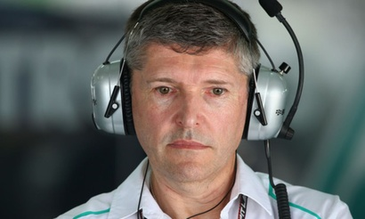 Бывший CEO команды «Мерседес» в «Формуле-1» будет работать в Fnatic