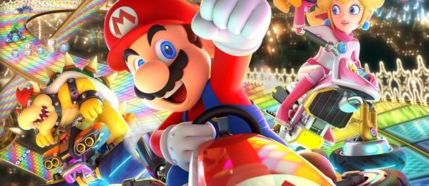 Mario Kart породила целый поджанр аркадных гонок на картах. Какая из игр не является ее клоном?