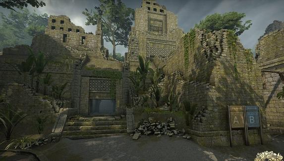 Ancient — отличная карта или полный провал Valve? Опрос от Cybersport.ru