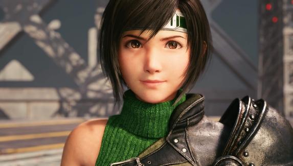 Представлены первые 15минут DLC для Final FantasyVII Remake