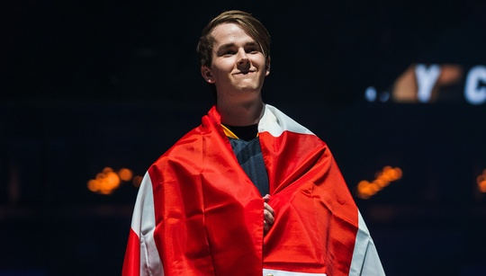 "Kobbe: ""The main goal for everyone is Worlds, but my personal is to win the EU LCS."""