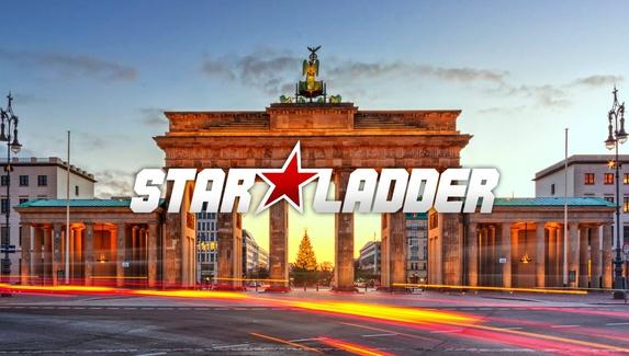 StarLadder проведет мейджор по CS:GO в Берлине