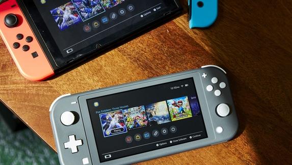 СМИ: в США образовался дефицит Nintendo Switch
