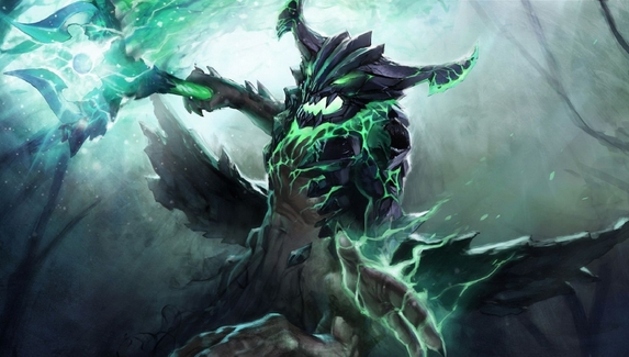 Outworld Destroyer вернулся в мету — как использовать персонажа на сложной линии?