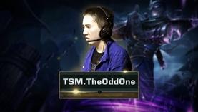 TSM.TheOddOne