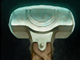 Mithril Hammer