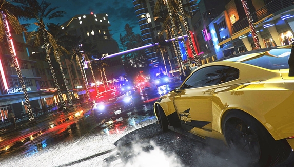Battlefield V, Need for Speed Heat и Star Wars Jedi: Fallen Order — лучшие скидки на распродаже EA в VK Play