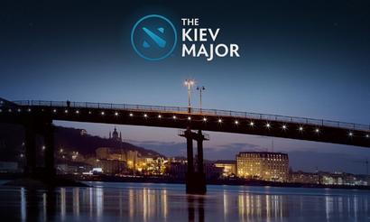 Hive- сыграет в закрытых отборочных The Kiev Major 2017 для СНГ