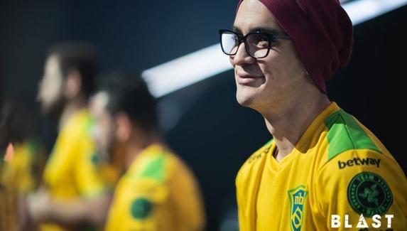 TACO похвалил бразильский состав FURIA eSports
