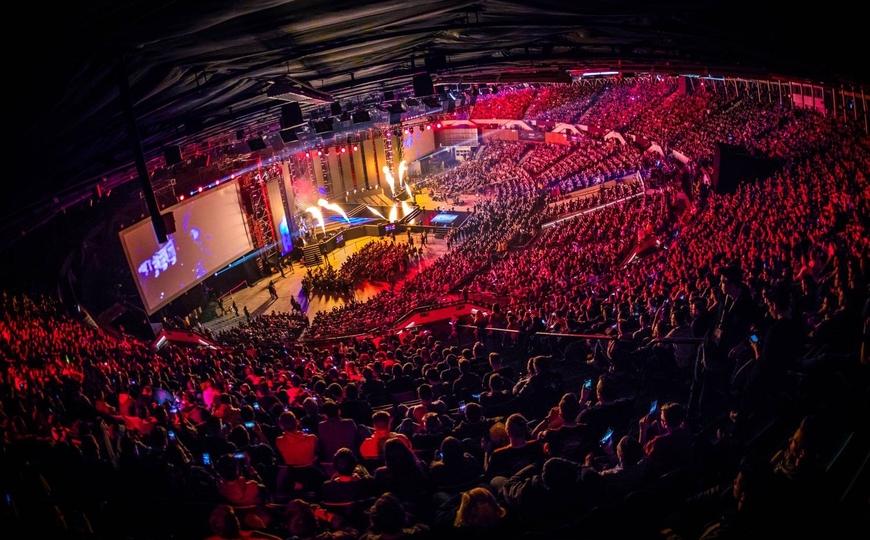 В среду стартует основной этап IEM Katowice Major 2019