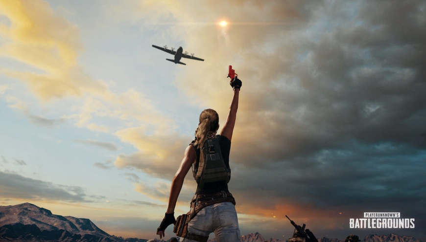 "PUBG is ""not esports ready"", says PlayerUnknown"