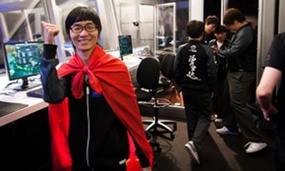 Zhou завершит игровую карьеру?