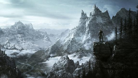 Microsoft приобрела компанию Bethesda — разработчиков The Elder Scrolls V: Skyrim