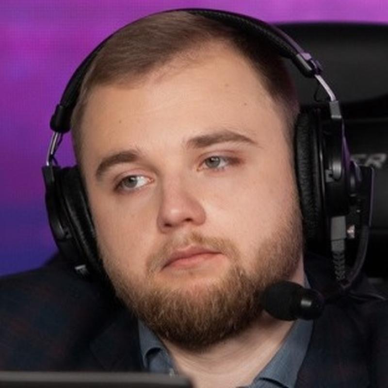 Иван Faker Дёмкин, комментатор Maincast