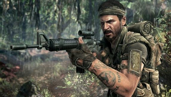 Activision Blizzard будет стараться сделать все франшизы похожими на Call of Duty
