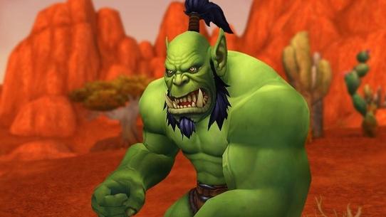 5 самых необычных квестов в World of Warcraft