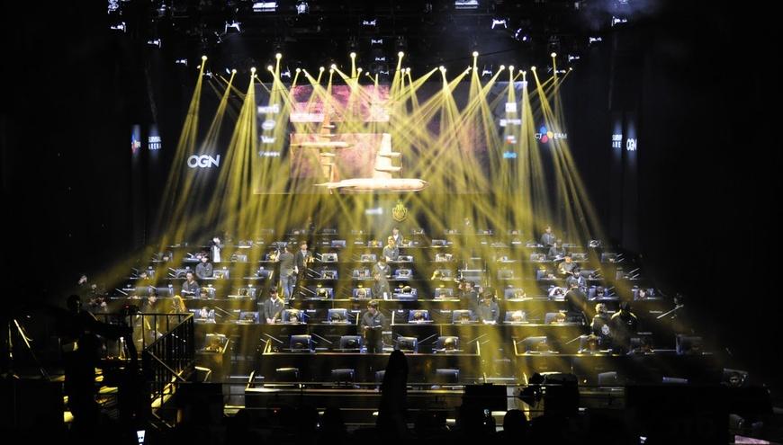 OGN launches $100m NA expansion, creates National PUBG League