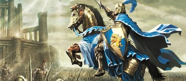 Начнем с разминки. В главном меню Heroes of Might and Magic III есть вкладка «Обучение», но туда редко кто-то заходит. В стартовой миссии вам предложат управлять одним из этих героев «Замка». Каким именно?