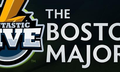 Fantastic Five пробилась на закрытые отборочные The Boston Major 2016