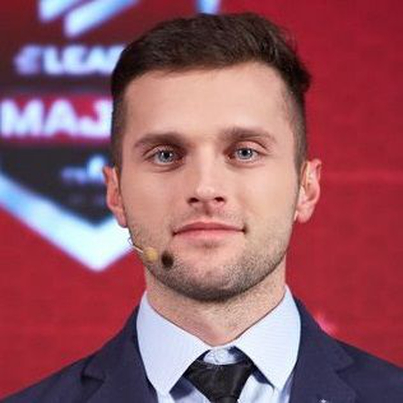 Алексей xaoc Кучеров, аналитик StarLadder