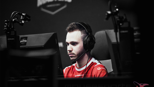 STYKO returns to mousesports, replaces Snax
