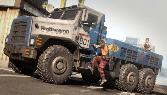 В Call of Duty: Warzone нашли баг с грузовиком — он телепортирует игроков в другой конец карты