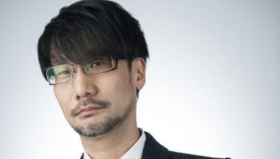 Хидэо Кодзима получит высшую награду BAFTA