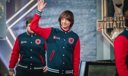 Riot Games наказала игроков Gambit Esports за токсичное поведение в корейском ладдере