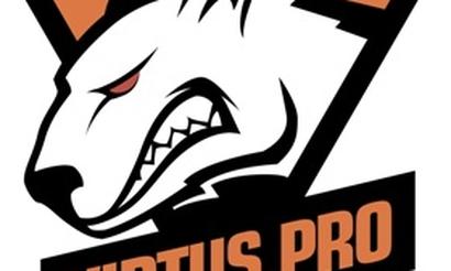 Замены в составе Virtus.pro по Heroes of the Storm