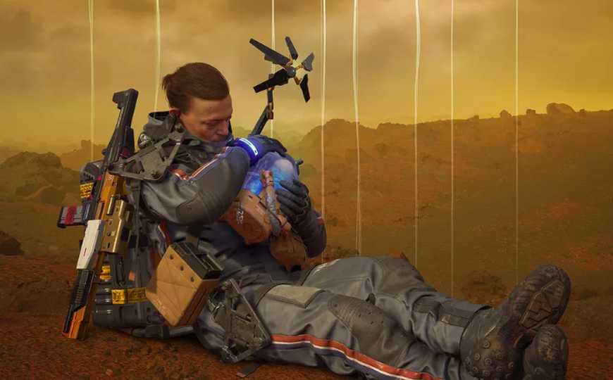 Beyond Good and Evil 2, Death Stranding и новая игра Remedy: что показали Ubisoft и Sony на E3 2018