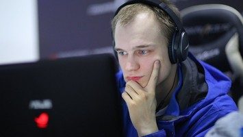 BunnyHoppor will face Staz in WESG 2016 semifinals