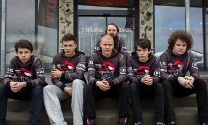 ProDotA Cup Europe #4: Team Alternate — первые!
