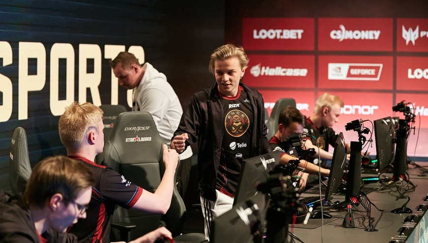 BIG, North, and more crash out of StarSeries i-League Season 6 quarterfinals