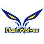 yoe Flash Wolves