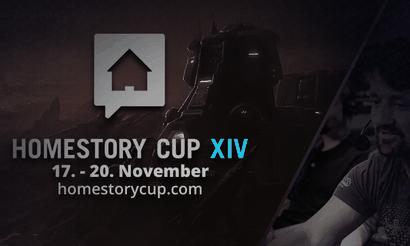 Bly сыграет с sOs на HomeStory Cup XIV