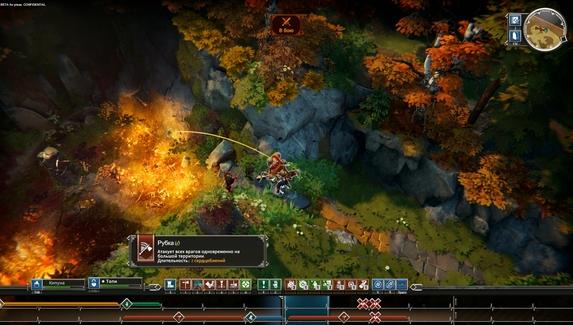 Объявлена дата выхода тактической RPG Iron Danger
