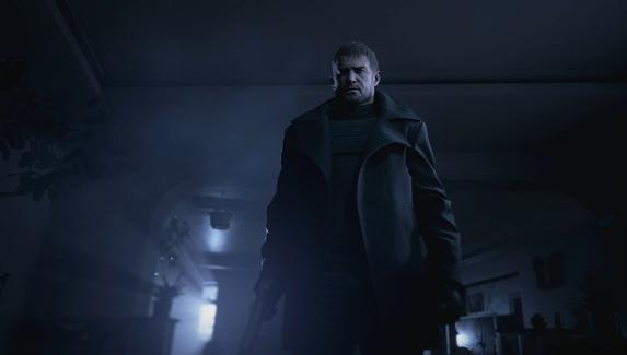 Capcom анонсировала Resident Evil 8