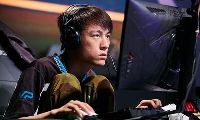 Team Aster получила слот на The Chongqing Major