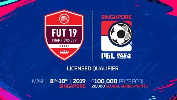 На чемпионате по FIFA 19 от PGL разыграют $100 тыс.