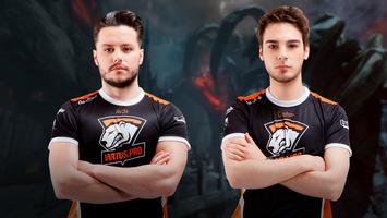 Virtus.pro closes Quake Champions roster
