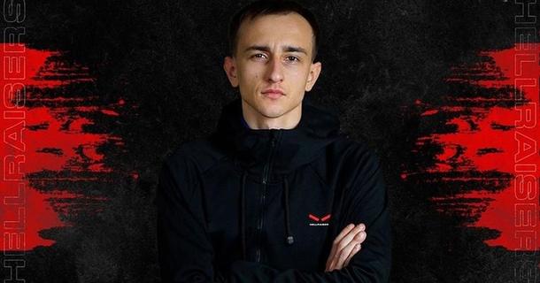 Бывший CEO HR Алексей Слабухин