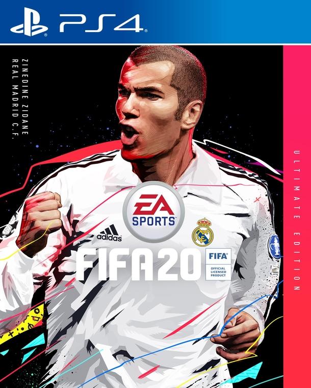Источник: EA Sports