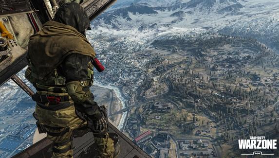 Пользователи консолей отключают кроссплей с ПК в Call of Duty: Warzone из-за читеров
