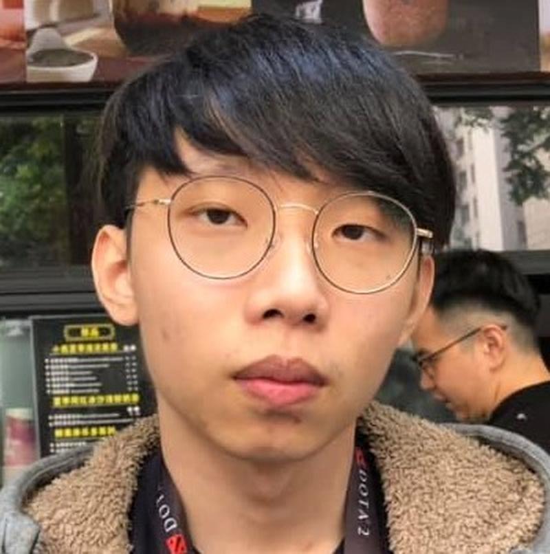 Чен vtFaded Джи Хао
