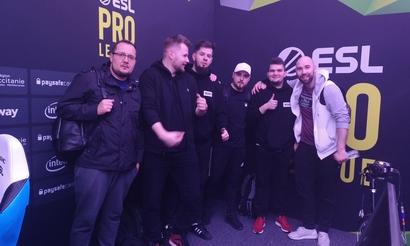 FaZe Clan и команда TaZ вышли в лидеры группы на ESL Pro League S9