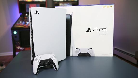 PlayStation 5 показала лучший старт в США за всю историю консолей