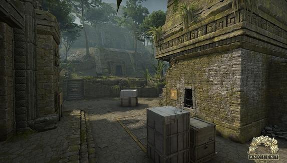 S1mple о карте Ancient: «Electronic уже нашел первый баг»