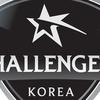 Challengers Korea 2017. Spring Season